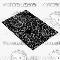 sartory rugs nc-262 3d model