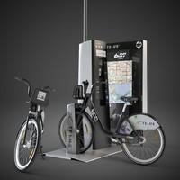 max toronto bike share