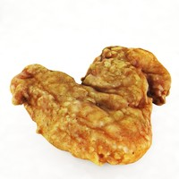 c4d fried wing