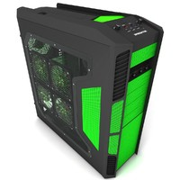 3d model aerocool xpredator black