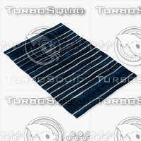 3d model of sartory rugs nc-318