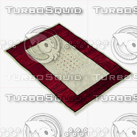 sartory rugs nc-332 3d model