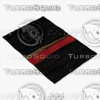 3ds max sartory rugs nc-386