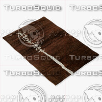 sartory rugs nc-428 3d 3ds