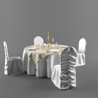 Table for Restaurant
