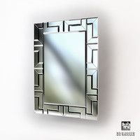 maya puzzle christopher guy mirror