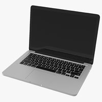 MacBook Pro with Retina Display 13 Inch Model