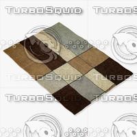 sartory rugs nc-480 3d max