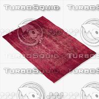 3ds max sartory rugs nc-520