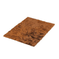3d fur carpet model