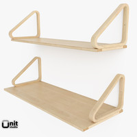 shelf artek wall 112 max