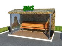 max bus stop