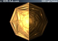 HDR Light Octagon