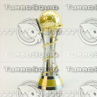 trophy cup future 3d 3ds