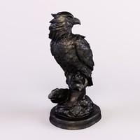 3d model eagl