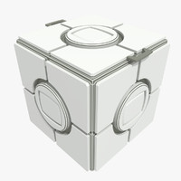 maya container scifi box