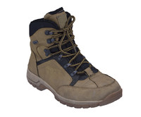 scan trekking boot 3ds