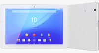 3d sony xperia z4 tablet model