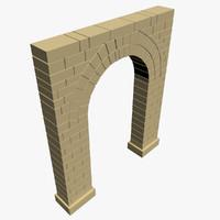 3d arc opensubdiv