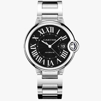 Cartier le ballon bleu black