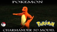 max charmander pokemon
