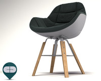 maya eva 2266r chair