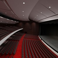 concert hall max