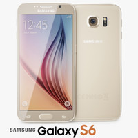 samsung galaxy s6 gold max