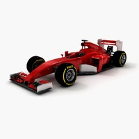 3dsmax generic formula 1 2015