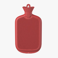 Medical Hot Water Bottle