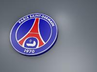 PSG Logo 3D