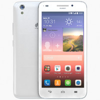 Huawei Ascend G620s White