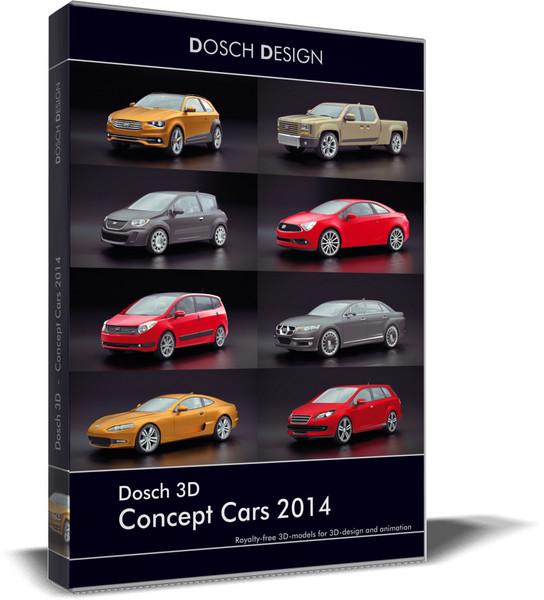 Searched 3d Models For Dosch 3d Car Details V2