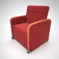 free max model lounge chair hospitals
