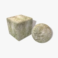 Mouldy Concrete