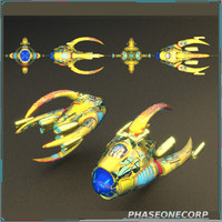 free planet smasher 3d model