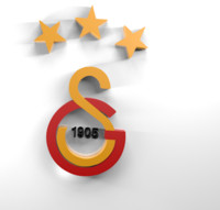 3ds max galatasaray logo
