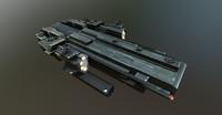 3d novus model