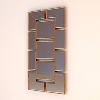 christopher guy jensen mirror 3d max