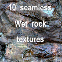 Wet Rock Collection 2