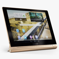 lenovo yoga tablet 10 max