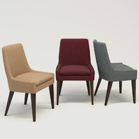 max modern design dining chair