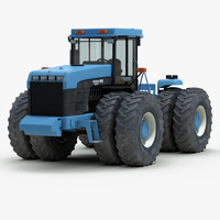 max new holland tractor