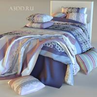 3d bed linen