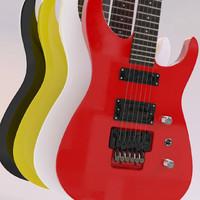 jackson guitar max