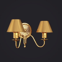 3d lamp art 744 baga