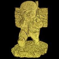 golden buddha max