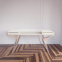 Gallotti and Radice Lui Desk