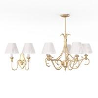 max lamp chandelier