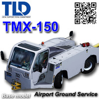 3d model tld tmx-150 push apron